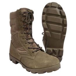 Dykumų batai MIL-TEC Coyote