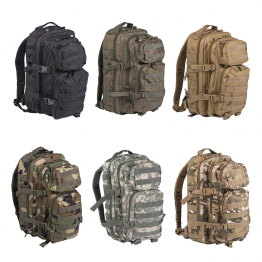 Kuprinė Mil-tec ''Assault pack''