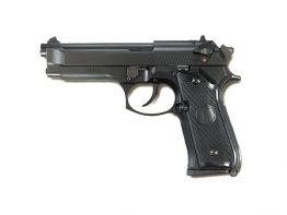 KJ Work GBB pistoletas M9