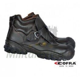 Darbo batai COFRA BRC TAGO